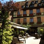 Hostellerie-Le-Marechal